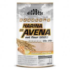 Harina Avena Vitobest 1 Kilo
