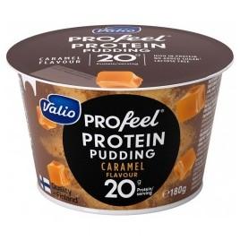 Pudding Proteico Valio Caramelo 180gr