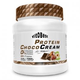 Cream Protein Choco Vitobest 1KILO