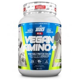 Real Vegan Iso Amino Plus 1kilo