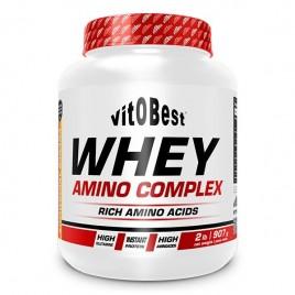 Whey Amino Complex 1.8 kg Vitobest