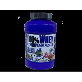 Whey 100% Starpro 2 kilos