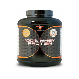Whey  MDOUBLE YOU 2.225 gr