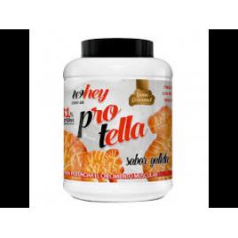 Whey 100% Protella 2 kilos
