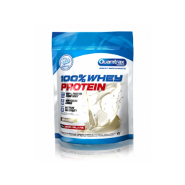 Whey Quamtrax Direct 500 gr