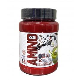 Glutamina+BCAA Polvo 500 gr Starpro