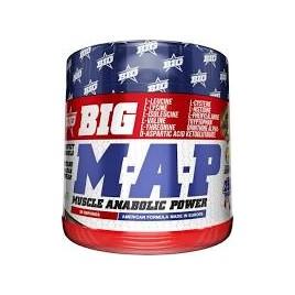 M.A.P Big Cápsulas 250 unidades