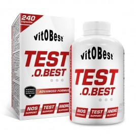 TestoBest Vitobest 240 cápsulas
