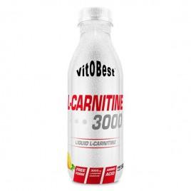 L-Carnitina 300 ml Vitobest