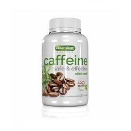 Cafeína Quamtrax 180 cápsulas
