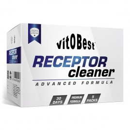 Receptor Cleaner Vitobest 30 días