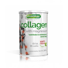 Colágeno Quamtrax 300 gr