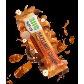 Barrita Protein Hazelnut Caramelo 55 gr