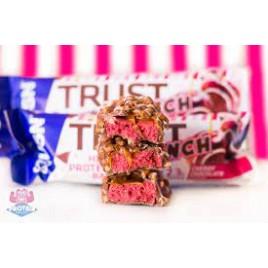 Barrita Protein Trust Crunchy Cherry 60 gr