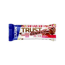Barrita Protein Trust Crunchy Cheesecake 60 gr