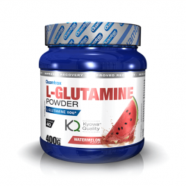 L-Glutamine Quamtrax 400 gr
