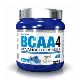 BCAA 4 Quamtrax 325 gramos