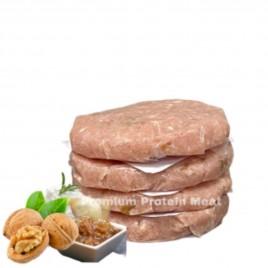 Hamburguesa de Pollo Orgásmica 4x100 gr