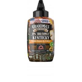 Salsa Kentucky BBQ Honey...