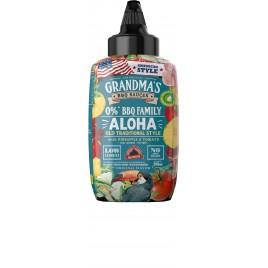 Salsa Aloha BBQ Hawaian 290 ml