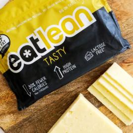 Queso Proteico Eatlean Tasty en taco de 350 gramos