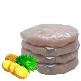 Hamburguesas Pollo con Piña 6 x 100 gramos