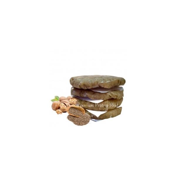 Hamburguesas de Pollo Omega3 6 x 100 gr