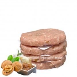 Hamburguesas de Pollo Orgásmica 6 x 100 gr