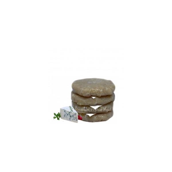 hamburguesas de Pollo con Roquefort 6 x 100 gr