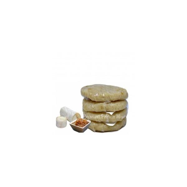 Hamburguesas de Pollo Cabramelizada 6 x 100 gr