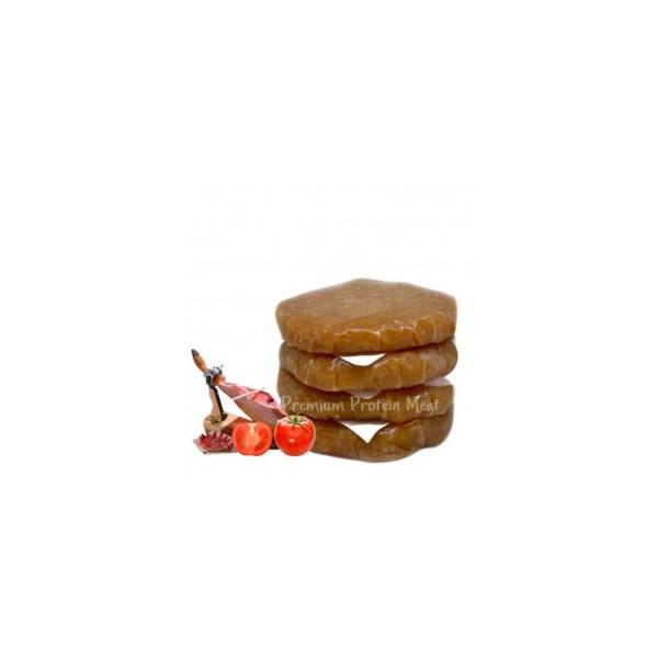 Hamburguesas de Pollo Sabor Andaluza 6 x 100 gr