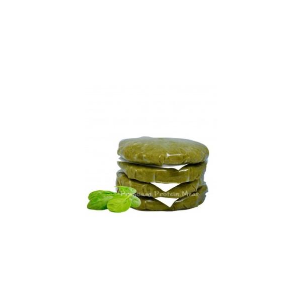 Hamburguesas de Pollo Con Espinacas 6 x 100 gr