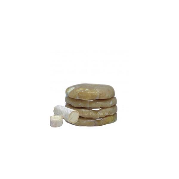 Hamburguesas de Pollo con Rulo de Cabra 6 x 100 gr