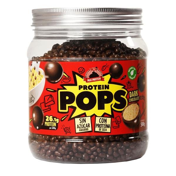 Protein POPS  500 gr Max Protein