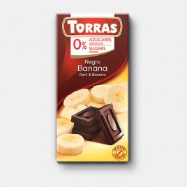 Chocolate Sin Azúcar Torras...