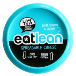 Queso Proteico Eatlean Untable tarrina de 150 gramos