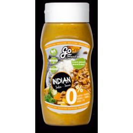 Salsa Indian Zero  350 ml...