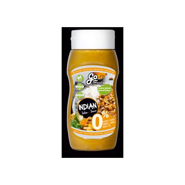 Salsa Indian Zero  350 ml Gofood