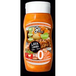 Salsa Lava Canaria 350 ml Gofood