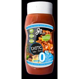 Salsa Exotic Zero 350 ml