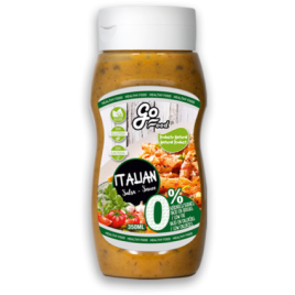 Salsa Italian Zero 350 ml Gofood