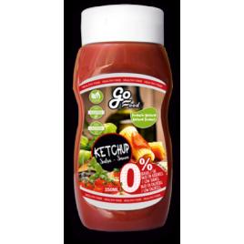 Salsa Ketchup Zero 350 ml Gofood