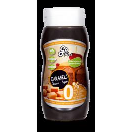 Sirope Caramelo 350 ml Gofood