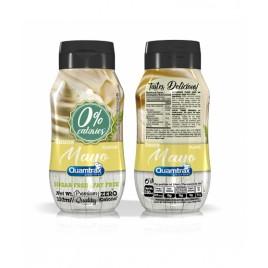 Salsa Quamtrax Mayonesa 330 ml
