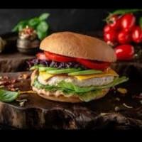 Burger Pollo pack 4 unidades