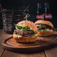 Burger de Ternera Pack 4 Unidades